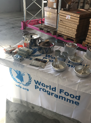 Photo: WFP/Martin Gilliland