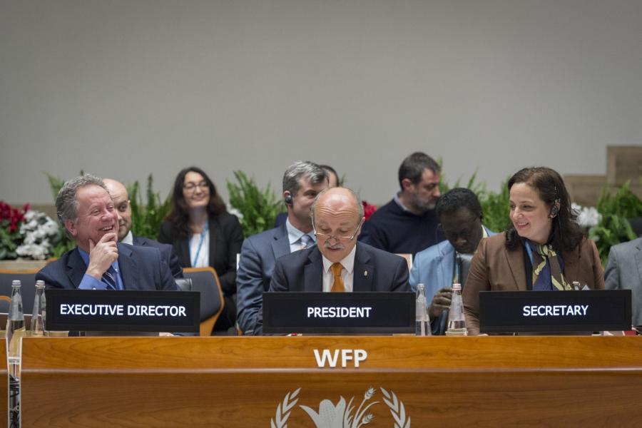 Photo: WFP/Giulio d'Adamo