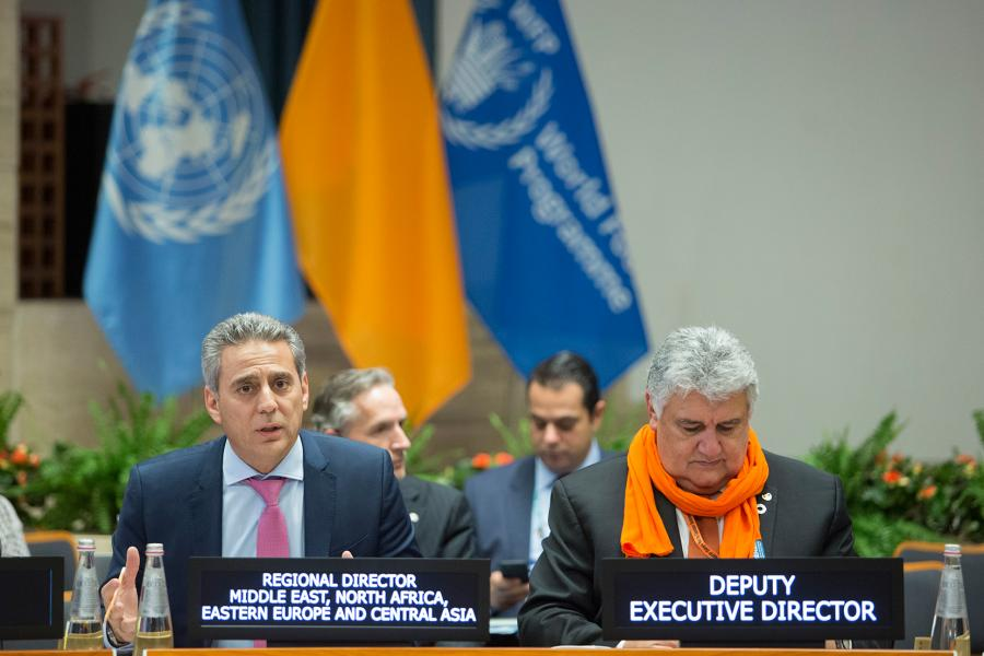 Photo Credit: WFP/Giulio Napolitano